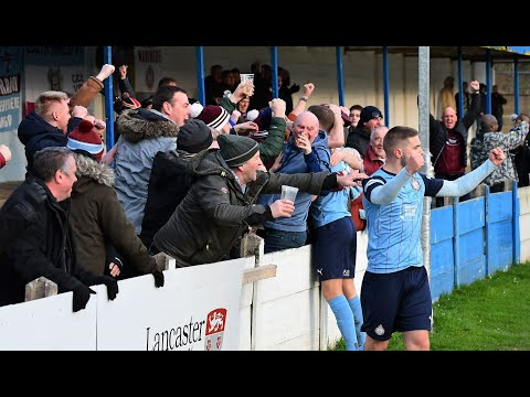 Lancaster South Shields Goals And Highlights