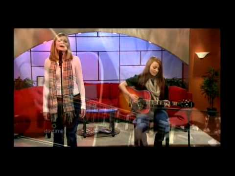 Lauren and Megan on Ottawa Daytime TV