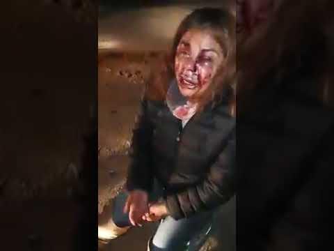 Intentan Violar A Señora En Toreo VIRAL TV