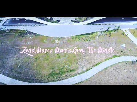 Zedd,Maren Morris,Grey-The Middle/choreograph by-AMI/NIAS Dance Studio