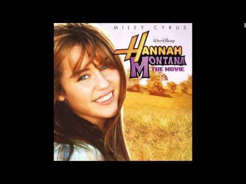 Hannah Montana The Movie Soundtrack - 09 - Butterfly Fly Away