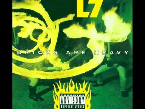 L7 - Freak Magnet (Original Version)