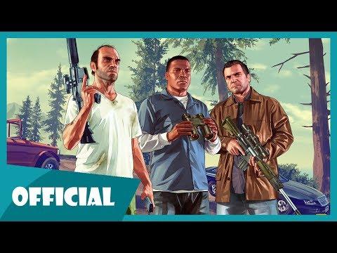 Rap về GTA 5 - Phan Ann