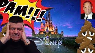 El caso Weinstein salpica a Disney