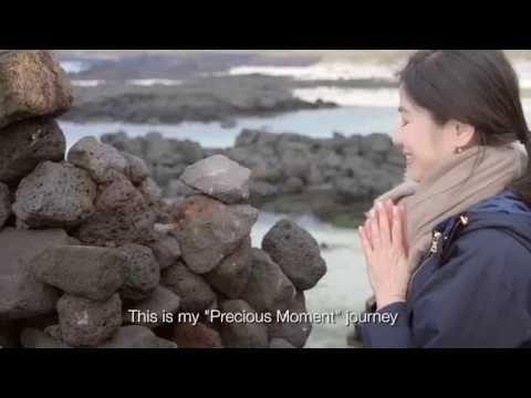 "【AMOREPACIFIC • ""A Precious Moment Journey"" Charity Campaign】"