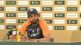 When Kohli is batting, the team is always confident Ishant Sharma