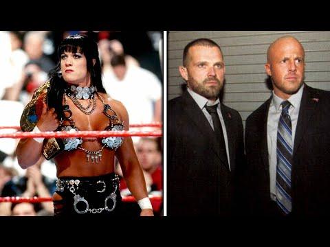10 Best WWE Bodyguards Ever