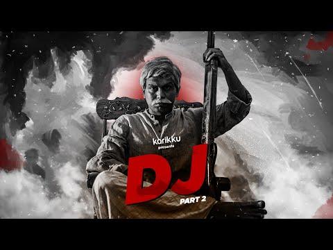 DJ   Part- 2 of 2   Karikku   Comedy