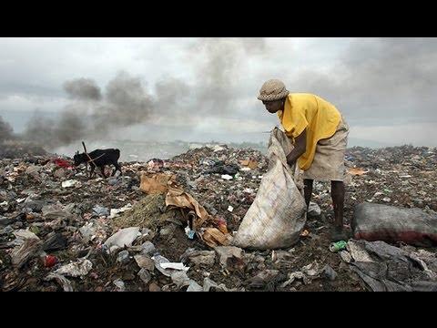 U.S. Wants Global Poverty Wages (w/ Vijay Prashad)