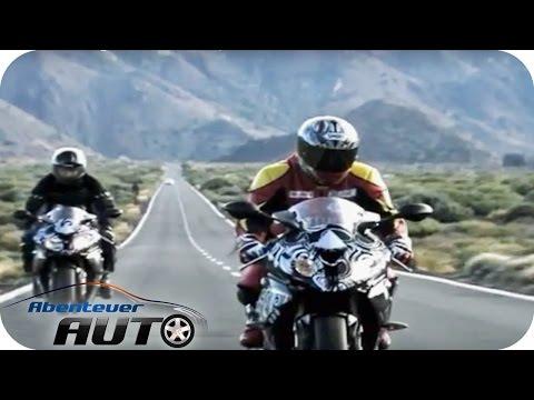 Projekt Superbike - Entwicklung der BMW S 1000 RR | Abenteuer Auto Classics