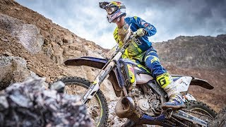What makes a Hard Enduro bike? | ABC of Hard Enduro EP5