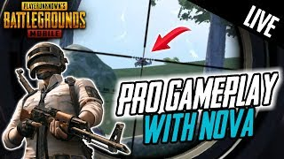 🔴 PUBG Mobile Live Stream 🔴Custom Rooms | Playing on iPad | Team IND 🇮🇳