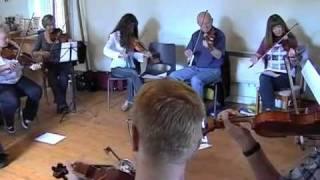 Scratchy Noises - Greenbank House - Workshop