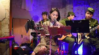 Cover images Davichi (다비치) – Sunset (노을) covered by Tookta Jamaporn