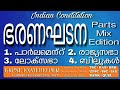 Indian Constitution Bharanaghadana - Previous Question Answer Kerala  PSC Coaching Class Malayalam#