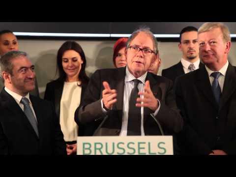 Universal en bourse - Universal Agence Immobilière Bruxelles à Euronext