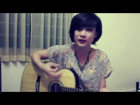 Em Kể Anh Nghe (Linh Phi) - cover by Thao Ngo