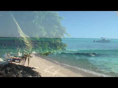 Mauritius Le Morne peninsula