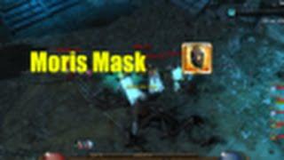 Drakensang online 27 Mortis Drops; Mortis Mask! :O