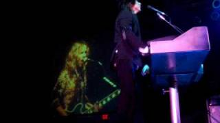 GOWAN -- STYX - TOO MUCH TIME ON MY HANDS - LIVE 2008!!!