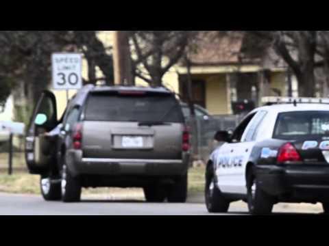 Suspicious Activity Abilene Police, Abilene Texas