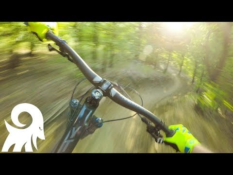 Mountain Biking at Arbor Hills | Plano, TX | Where It All Started!