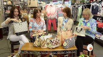 GIRL TALK | Currents Featuring Spartina 449! | Only on WHHI-TV!