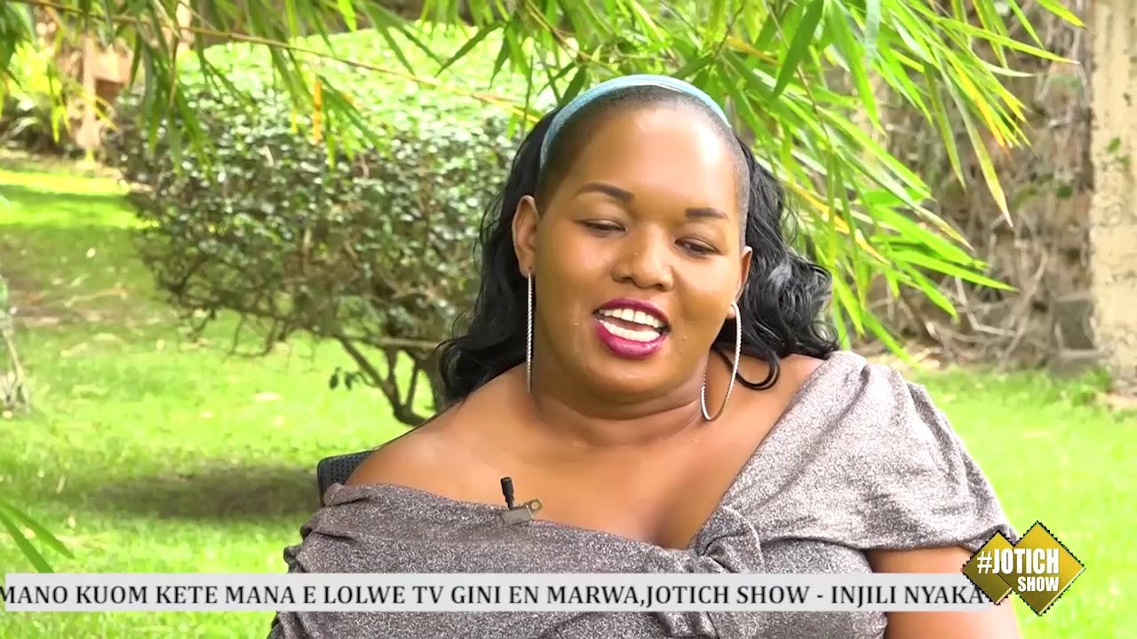 Download IRENE GEORGE E LOLWE TV