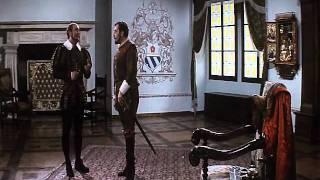 Svatby pana Voka - návštěva u bratra Viléma