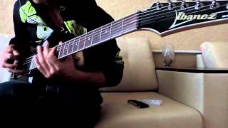 Slipknot-Duality(Guitar Cover)