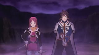 Tales of Zestiria: Rising Up (Dragon Fight)