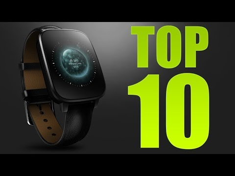 Top 10 Cheapest Chinese Smartwatches Between $ 40 and $ 50 You Can Buy in 2017 / 2018