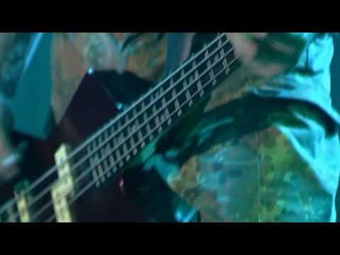 Sodom-M-16 live at Wacken 2001