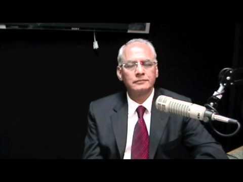 Dr. Sunil Sanon Radio interview at FunAsia Radio Dallas,TX, in HD (720P)