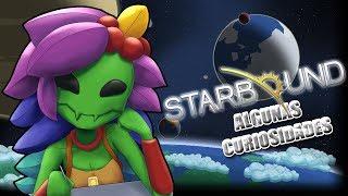 Algunas Curiosidades de Starbound