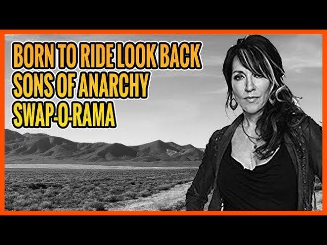 Born To Ride Episode 1199 - BTR 1200th episode Celebration - Swap-O-Rama 2/24/19