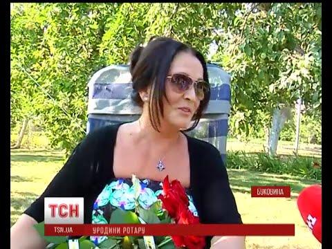 Свій 68-й день народження Софія Ротару приїхала відзначати на Буковину