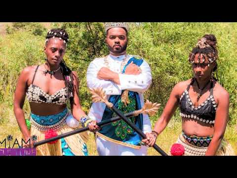 """Introducing """"Spice of Wakanda"""" by Chef Keith Lorren"""