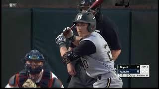 Casey Mize, RHP, Auburn (02.23)