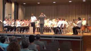 Feuerfest Polka (J. Strauss)