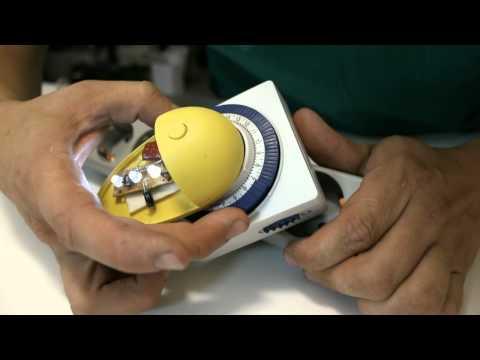 E0701 Регулятор Автоматического Включения Инструкция - фото 3