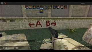 how to git good with the usp-s in cb ro roblox
