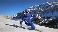 WinnersNeverLose - Dolomiti Superski 2019 - PART 1