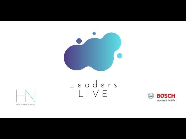 Video 2035 Emission Goals   Leaders Live Webinars
