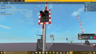 THE BEST BARRIERS EVER MADE ON ROBLOX!! (IMO)