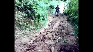 Tapac Trail Adventure Pandeglang Community side 1