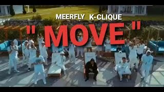 MOVE - Meerfly | K-CLIQUE 🔥 | OFFICIAL MV |