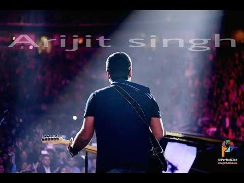Arijit singh live performance ❤ Arijit singh song 💕 bhula dena 💕 ashiqui 2 spacial