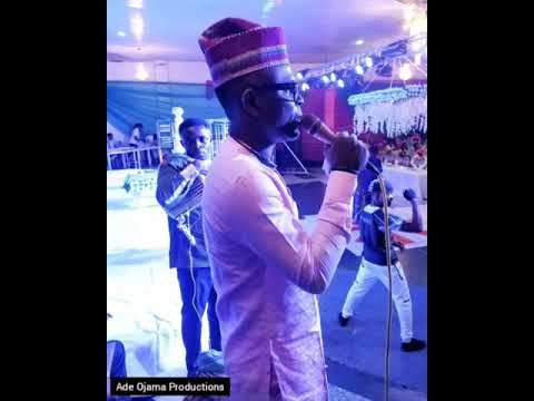 Download Sir Demola Suzi for Oba Ahaba of Ajagba '20 years on throne' cd1