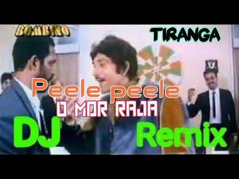 PELEE PEELE O MOR RAJA Ll DESI DANCE MUSHUP Ll DJ MK MUSIC PRODUCTION